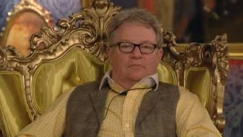 Jim Davidson tragically alive and well
