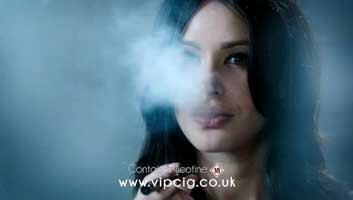 e-cigarette advert watershed