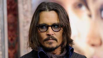 Johnny Depp divorce to be directed by Tim Burton