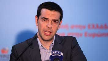 Alex Tsipras, Greece, debt repayments