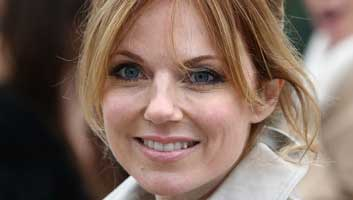 Geri Halliwell now younger than you