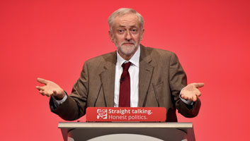 Jeremy Corbyn to win labour leadership election