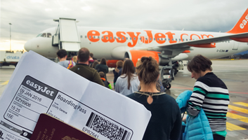 Post image for EasyJet celebrates not being crappest UK airline