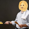 Thumbnail image for Man invited to join Slipknot after flipped pancake accidentally lands on his face