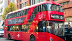 Thumbnail image for Jose Mourinho announces first Tottenham signing will be 'London Routemaster'