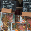 Thumbnail image for Yorkshire celebrating Easter two days late now that chocolate eggs are half price