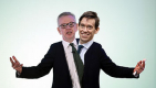 Thumbnail image for Plans to graft Rory Stewart onto Michael Gove in order to combat Boris Johnson