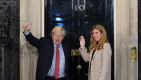 Thumbnail image for Ban on having sex with people from other households suggested by Carrie Symonds when Boris wasn't looking