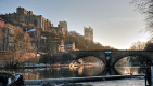 Thumbnail image for City of Durham told to self-isolate for 14-days as 'test and trace' system launched in UK
