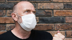 Thumbnail image for Brexiter having public meltdown over inconvenience of wearing a mask to the supermarket confident he will cope perfectly with 'No Deal Brexit'