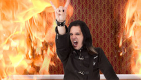 Thumbnail image for Man to recreate experience of cancelled Rammstein concert at home by setting fire to his living room