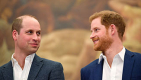 Thumbnail image for William and Harry unite to pay tribute to Prince Philip, before bare-knuckle 'straightener' in palace gardens