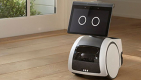 Thumbnail image for Amazon's new 'Astro' household robot caught fiddling his own tax returns