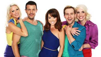 Steps reunion inspires Stone Roses