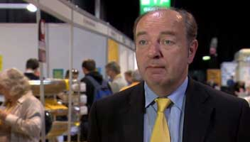 Norman Baker quits government to focus on music