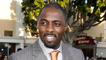 Idris Elba diversity in entertainment
