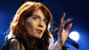 Florence and the machine to replace Greece in EU