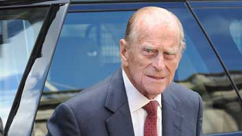 Prince Philip, Sunday Times
