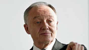 Ken Livingstone on Labour's problem with Jews