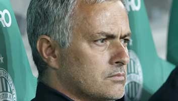 Jose Mourinho to replace God