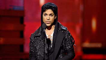 Prince, Sainthood