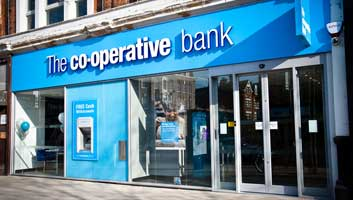 Co-operative Bank doubles annual losses