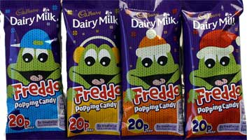 Freddo prices dictate inflation