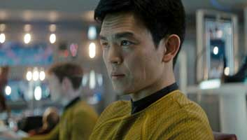 Star Trek sulu is gay