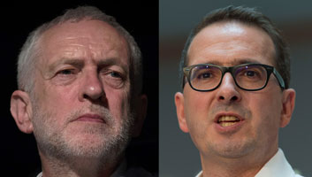 Owen Smith leadership election