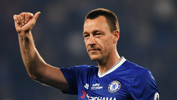 Post image for John Terry retires from football to focus on adultery and racism