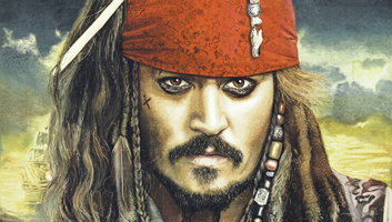 "Post image for Pirates of the Caribbean series to be cut short at ""around fifty films"""