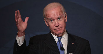 Joe Biden disappointed with Saudi's state sanctioned murder